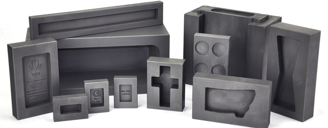 Graphite Ingot Molds Slide