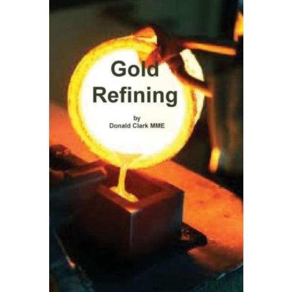 Refining Platinum: Gold Refining By Donald Clark MME GoldRefiningSupplies.com