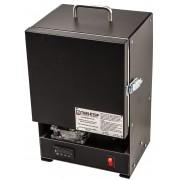 RapidFire Pro-LP Programmable Furnace - Black