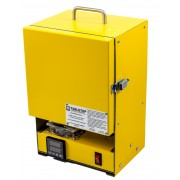 RapidFire Pro-LP Programmable Furnace - Yellow