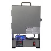 TableTop RapidFire Pro-LP Programmable Furnace - Stainless Steel